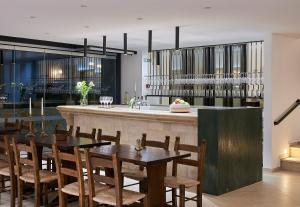 Albatros Spa & Resort Hotel, Rezorty  Hersonissos - big - 66
