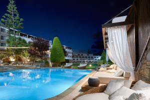 Albatros Spa & Resort Hotel, Rezorty  Hersonissos - big - 68