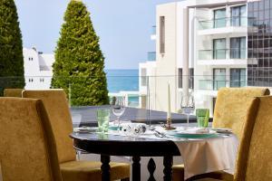 Albatros Spa & Resort Hotel, Rezorty  Hersonissos - big - 76
