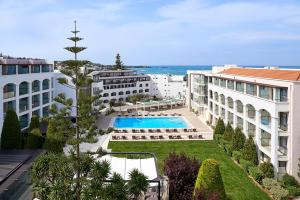 Albatros Spa & Resort Hotel, Rezorty  Hersonissos - big - 77