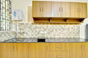 OYO Home 37712 Elegant 2bhk Fatrade, Apartments  Marmagao - big - 37