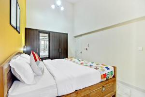 OYO Home 37712 Elegant 2bhk Fatrade, Apartments  Marmagao - big - 44