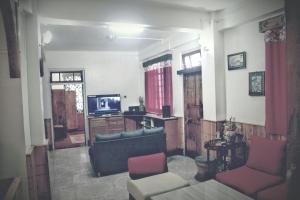 . ZYN Apartment