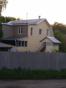 Holiday Home 28 - Khmelevoye