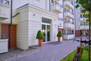 Apartamenty Cesarskie Bryza