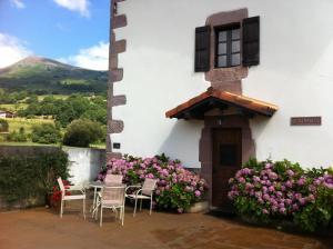 . Apartamento Rural Eguzkialde