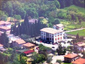 Albergo Cristallo - AbcAlberghi.com