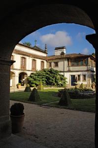 Quinta da Franqueira, Barcelos