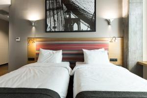 Bankerhan Hotel (2 of 168)