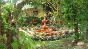 Casa Quetzal Boutique Hotel, Hotels  Valladolid - big - 55