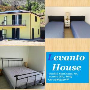 Levanto House