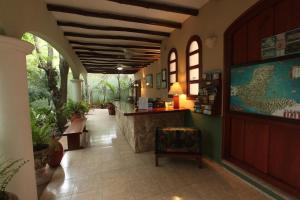 Casa Quetzal Boutique Hotel, Hotels  Valladolid - big - 45
