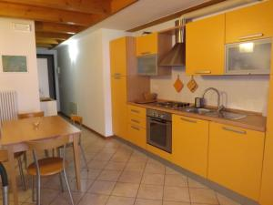 Appartamento a Malosco in Val di Non - AbcAlberghi.com