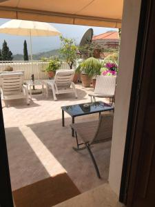 Villa Greta Hotel Rooms & Suites, Hotels  Taormina - big - 17