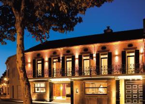 Villa Marsan - Saint-Avit