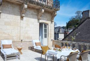 Hôtel de Bouilhac (25 of 49)