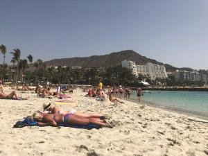 LUXURY APP IN ANFI BEACH