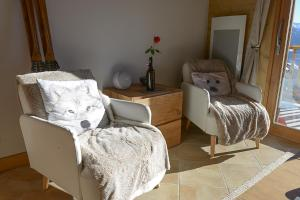 Accommodation in Villard-sur-Doron