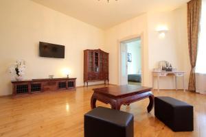 Apartament Secesyjny