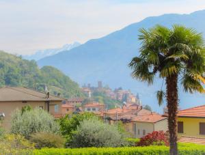 Alla Terrazza Di Santa Maria San Siro Italy J2ski