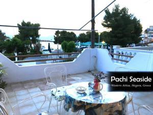 Pachi Seaside