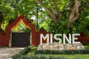 Hacienda Misne, Hotely  Mérida - big - 40