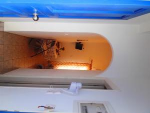 LARINAKI'S STUDIO No2 Amorgos Greece