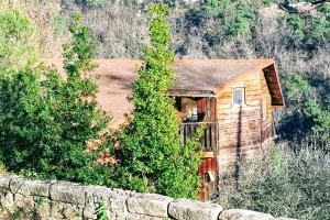 Accommodation in Coaraze