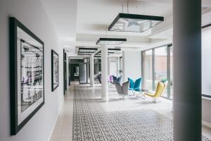Harmonica Luxury Apartment AC