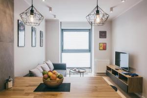 Harmonica - Luxury Apartment - A/C