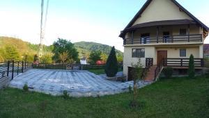 Auberges de jeunesse - Popasul Găleșean