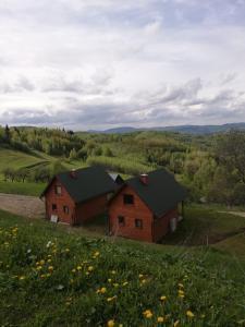 Domki Za Górą