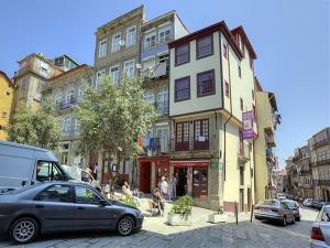 Oporto Clerigos Apartments Porto