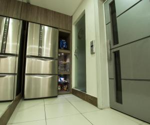 Hotel Central Caruaru, Отели  Caruaru - big - 23