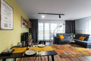 obrázek - LUXURY AND HARMONIC Apartment with chill TERRACE!