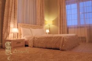 Мотель ДжанГо