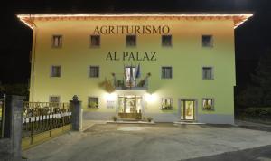 Accommodation in Prata Camportaccio