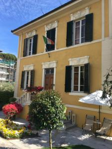 Auberges de jeunesse - Lucca In Villa San Donato