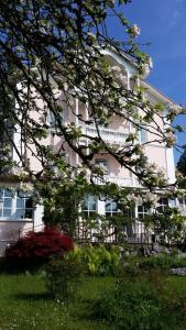 Hotel Villa Sisi - Feldafing