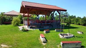 Domki U Tarnawy