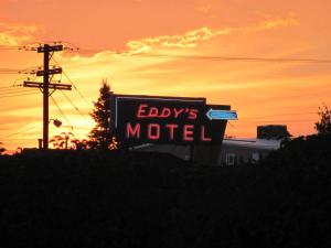 Accommodation in Butte