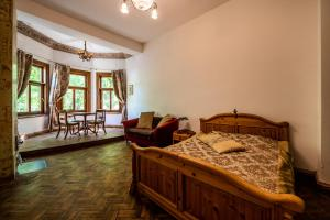 Villa Apartments by the sea - Liepāja