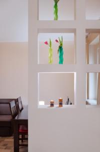 Apartament Deluxe Arcon