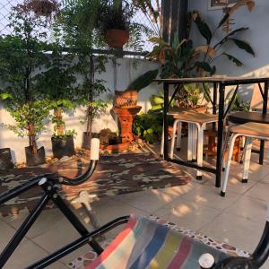 Jeesnail Guesthouse - Bang Khun Thian