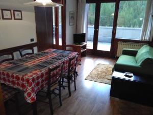 Alpestre Trifolium Appartamento Trilo Cervinia - Hotel - Breuil-Cervinia
