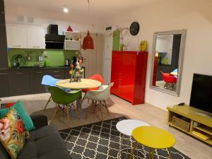 Apartament Holenderski Resort Feniks