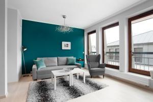 Apartament Stare Miasto Gdańsk Szafarnia