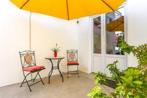 sea &sun studio apartment A1