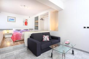 sea &sun studio apartment A1