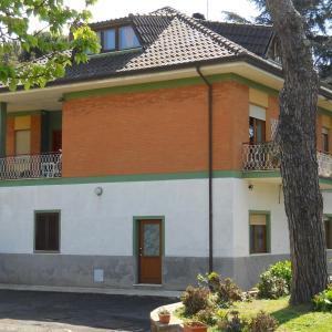 Appartamentino in villa - AbcAlberghi.com